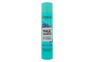 Шампунь для волос сухой Fresh Crush Magic Shampoo L`oreal 200мл