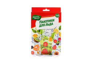 Пакети Крижинка для льоду 210шт х54