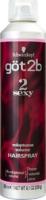 Schwarzkopf Got2b 2 Sexy 4 Voluptuous Volume Hairspray