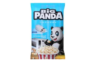 Попкорн с солью для микроволновой печи Big Panda м/у 100г
