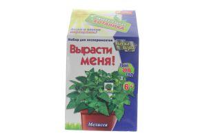 Набор Ранок Увлекательная ботаника Мелисса