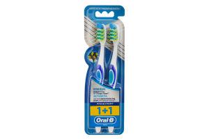 Зубная щетка Pro-Expert Oral-B 1+1шт
