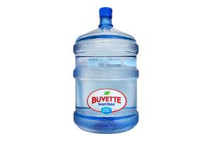 Вода питьевая негазированная Smart Water Buvette п/бут 19л
