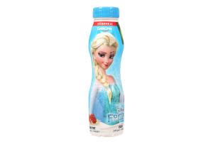 Йогурт 1.5% питьевой Малина-Гранат Danone п/бут 270г