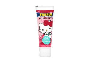 Зубна паста Hello Kitty з запахом суниці 75мл