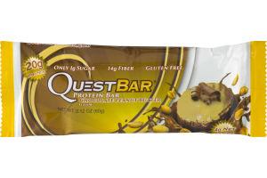 QuestBar Protein Bar Chocolate Peanut Butter