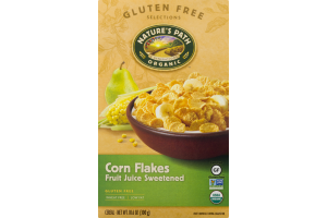 Nature's Path Organic Corn Flakes