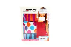 Труси Lama Girls 3 briefs 146-152