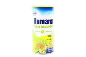 Чай Humana шлунковий 200г x6