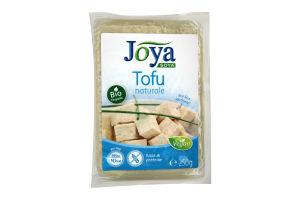 Сыр соевый Tofu naturale Joya в/у 250г