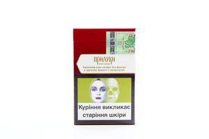 Сигареты Прилуки Оригинальные б/фильтра