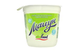 Напиток кисломолочный Ekofood Мацун 0,1% ст