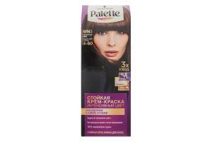 Крем-фарба для волосся Золотава кава №WN3 Palette