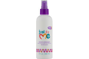 Just For Me Leave-In Detangler