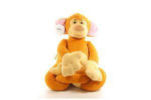 Іграшка м'яконабивна Мавпеня Елла Тигрес МА-0016