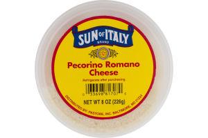 Sun Italy Pecorino Romano Cheese