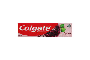 Зубная паста Гранат Colgate 100мл