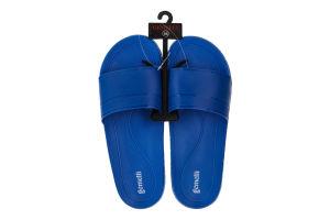 Тапочки открытые пляжные мужские Gemelli Риф №24955 41-46