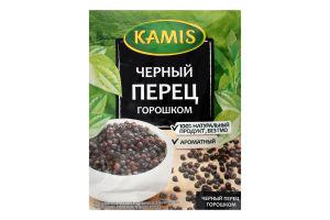 Перец черный горошком Kamis м/у 20г