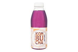 Напиток безалкогольный Орхидея Kombucha п/бут 500мл