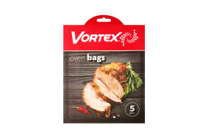 Пакеты для запекания Vortex