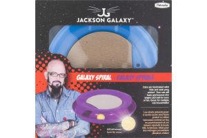 Jackson Galaxy Galaxy Spiral
