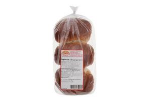 Пиріжок З капустою НіжинХліб м/у 3х100г