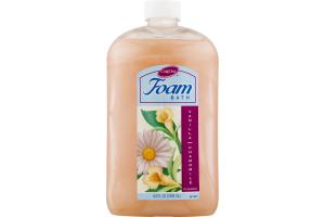 CareOne Foam Bath Vanilla Chamomile