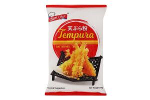 Суміш панірувальна Tempura Bon Chef м/у 1кг