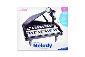 Игрушка Пианино музыкальная D*-1