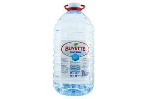 Вода питьевая негазированная Smart Water Buvette п/бут 6л