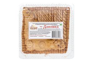 Торт Лакомка Майстер торт п/у 500г
