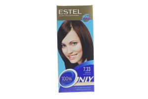 Краска для волос Only Color №7.33 Estel