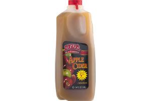 Zeigler's Old-Fashioned Apple Cider