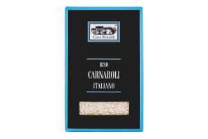 Рис среднезернистый Carnaroli Casa Rinaldi к/у 1кг