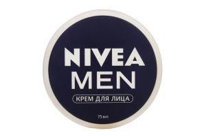 Крем для лица Nivea Men 75мл