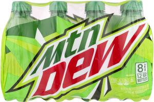 Mtn Dew - 8 PK