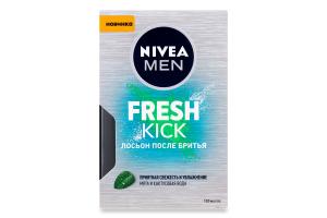 Лосьйон після гоління Fresh Kick Nivea Men 100мл