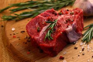 Клаб - стейк (Club Steak)