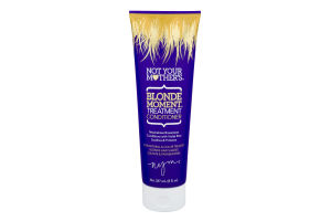 Not Your Mother's Treatment Conditioner Blonde Moment