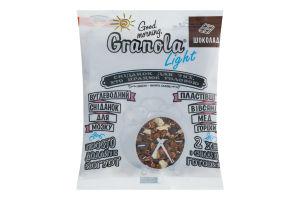Гранола з шоколадом Light Good morning, Granola м/у 55г