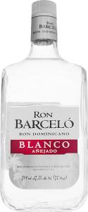 Ром 0.7л 37.5% Blanco Ron Barcelo бут