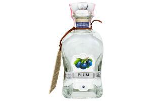 Напій міцний Bolgrad Сливовиця Українська плодовий 40% 0,5л х6