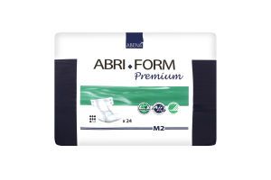 Підгузники для дорослих Abri Form Premium M2 Abena 24шт