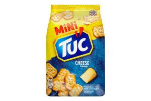 Крекер солоний Cheese Mini Tuc м/у 100г