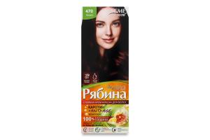 Крем-фарба для волосся Avena Рябина №470 Acme Color 1шт