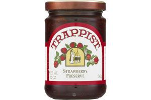 Trappist Preserve Strawberry