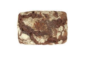 Хлеб ржаной бездрожжевой Біо хліб кг