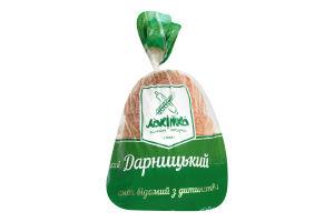 Хлеб нарезной Дарницкий Лакітка м/у 350г