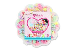 Набор бисера для плетения Цветок 480шт D*-1